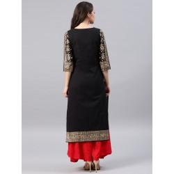 индийское платье/юбка  шелк