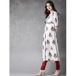 индийская хлопковая длинная юбка ярусами