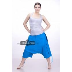 индийские штаны с 10-ю карманами