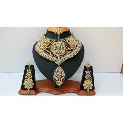 """сет индийских украшений """"Приянка"""""""