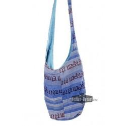 """индийская сумка с надписями """"мантра"""""""