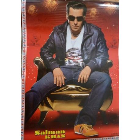 постер Салман Кхан
