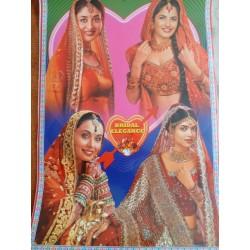 постер свадебные образы индийских актрис