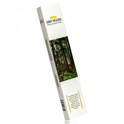 Ароматические палочки Лесная чаща (Deep wood) (10 шт)