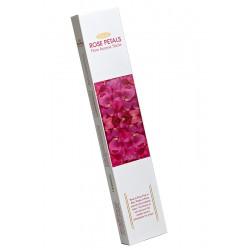 Ароматические палочки Лепестки Розы (Rose petals) 10 шт