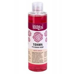 Тоник Розовая вода Aasha herbals, 200 мл