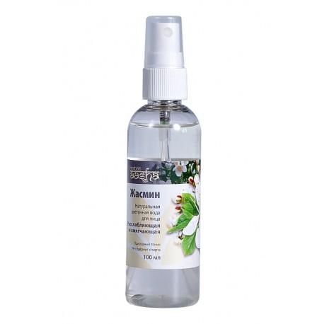 "Натуральная цветочная вода ""Жасмин"" Aasha herbals, 100 мл"
