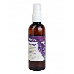 """натуральная цветочная вода """"Лаванда"""" Aasha herbals, 100 мл"""