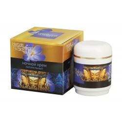 крем для лица ночной питательный Aasha herbals 50 мл