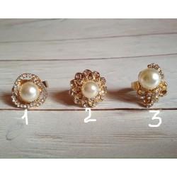 индийское кольцо бижутерия