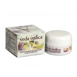 крем для выравнивания рельефа и цвета кожи лица Veda vedica 50 мл