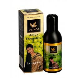 индийское масло с амлой  Veda vedica 100 мл