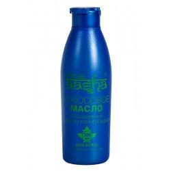 кокосовое масло для волос с бригаранджем Aasha herbals 100 мл