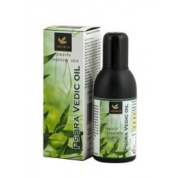 масло для проблемной кожи ПсораВедика 100 мл