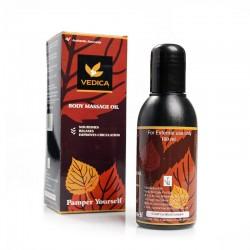 Массажное масло Vedica, 100 мл