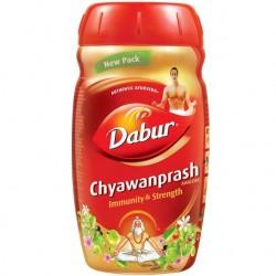Чьяванпраш Дабур (Chyavanprash Dabur), 500 г