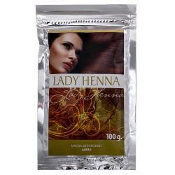 маска для волос укрепляющая Амла Lady Henna 100 гр