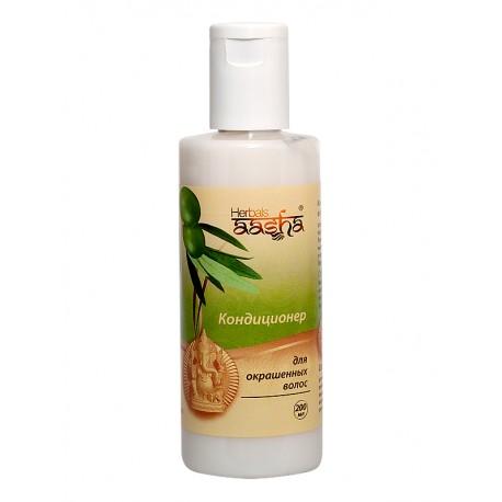 кондиционер для волос  Aasha herbals 200 мл