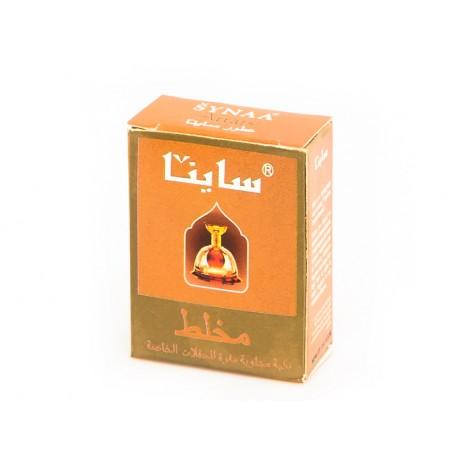 Парфюмерные масла Synaa 7x3мл