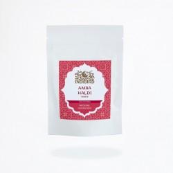 Маска для кожи Амба Халди порошок (Amba Haldi Powder) 50 г