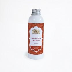 Масло Трифалади Тайлам (Triphaladi Thailam Oil) 150 мл