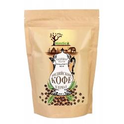 Индийский кофе Italian Roast Blend в зернах/молотый 200 гр