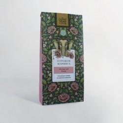 """Моринга порошок из листьев, чайный травяной напиток, 100 г, """"Золото Индии"""""""