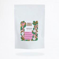 """Арджуна порошок, чайный травяной напиток, 100 г, """"Золото Инди"""""""