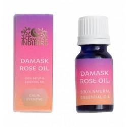 Эфирное масло Роза Дамасская (Rose Damascena Oil) 10 мл