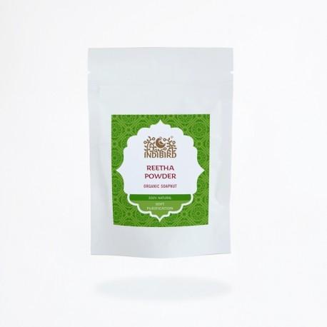 Мыльные орешки порошок (Soap Nuts Powder) 100 г