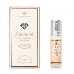 Арабские масляные духи Бриллиант (Diamond), 6 мл