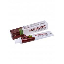 Зубная паста Гвоздика-Барлерия Аашадент, 100г