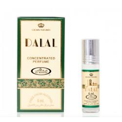 Арабские масляные духи Далал (Dalal), 6 мл
