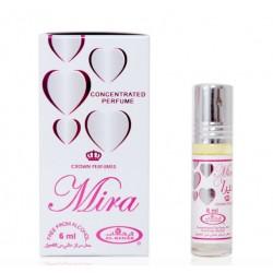 Арабские масляные духи Мира (Mira), 6 мл