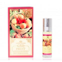 Арабские масляные духи Фрукт (Fruit), 6 мл