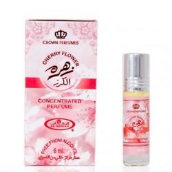 Арабские масляные духи Цветок вишни (Cherry Flower), 6 мл