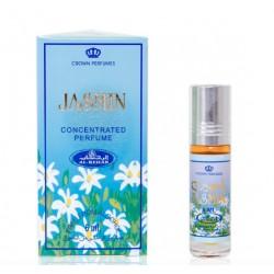 Арабские масляные духи Жасмин (Jasmin), 6 мл