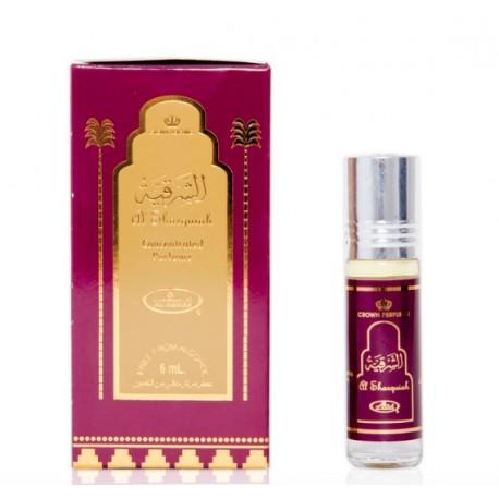 Арабские масляные духи Аль Шаркия (Al Sharquiah), 6 мл