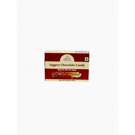Джаггери с шоколадом (Chocolate Jaggery Candy) 110 г