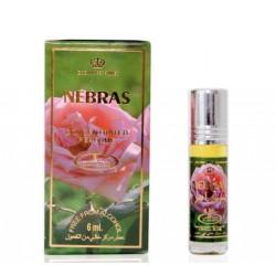 Арабские масляные духи Нэбрас (Nebras), 6 мл