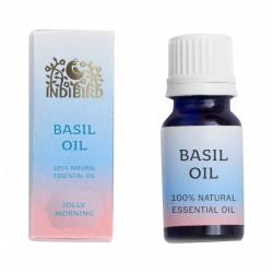 Эфирное масло Базилик (Basil Oil ) 5 мл