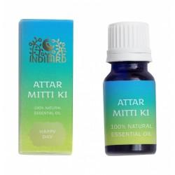 Эфирное масло Аттар Митти Ки, 5 мл