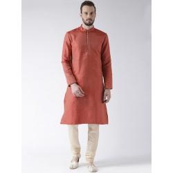 мужской индийский костюм - курта и чуридары - 3XL размер