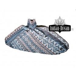 индийские теплые штаны алладины