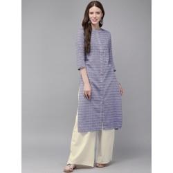 индийский костюм - туника и брюки - 2XL