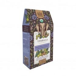 """Трифала порошок, чайный травяной напиток, 100 г, """"Золото Индии"""""""