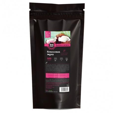 Органическая кокосовая мука (Coconut Flour) 600 г