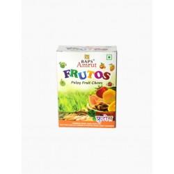 Фрутос, фруктовые шарики с травами (Frutos) 75 г