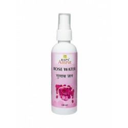 Розовая вода стерильная (Rose Water) 100 мл