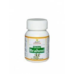 Дивине Брами капсулы (Divine Brahmi Capsules) 60 т